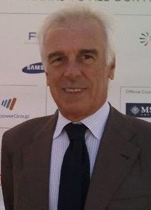 Mint Street Holding S.p.A. | Antonio Serena Monghini